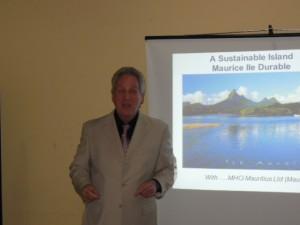 Mauritius CSR Meetup